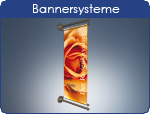 Galerie Bannersysteme